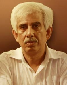 Professor Amlan Das Gupta