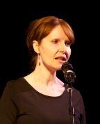 Dr Jayne Elisabeth Archer