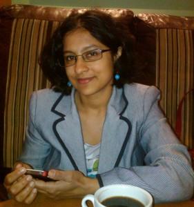 Dr Nandini Chatterjee