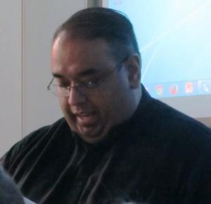 Dr Sâqib Bâburî
