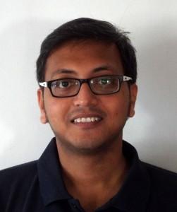 Sarbajit Mitra