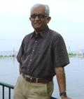 Professor Rajat Datta