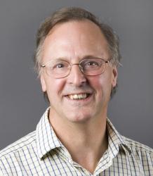 Professor Michael Winter